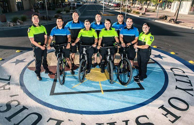 Bike Patrol