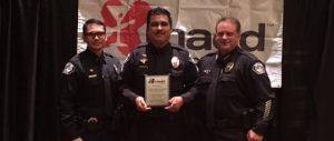Corporal Ramirez Award